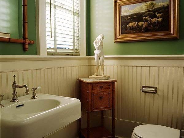 Twine Bathroom