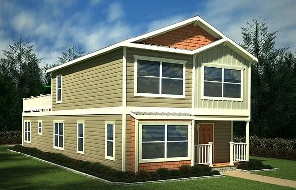 Two Story Manufactured Home Bed Bath Yelp