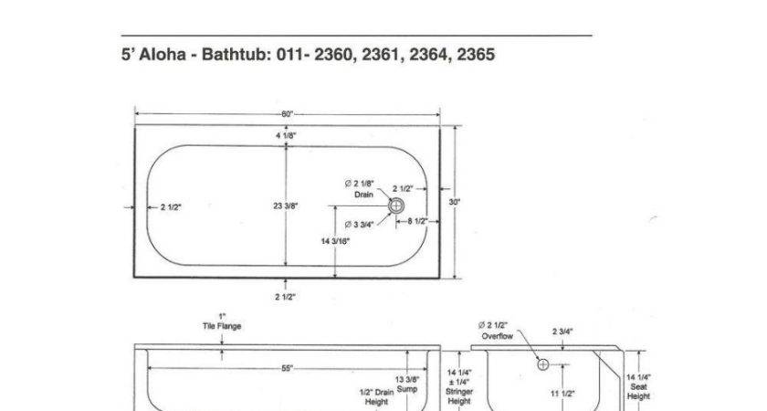 Typical Bathtub Height Bathtubs Idea Amusing