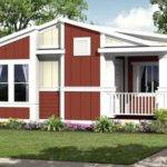 Typical Double Wide Mobile Home Homes Ideas