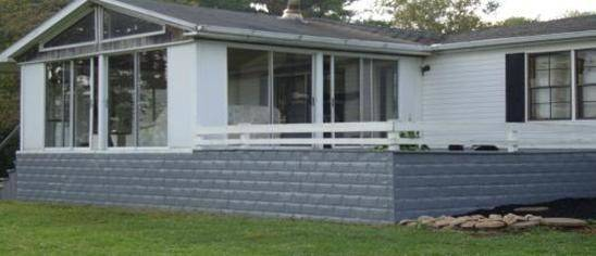 Ultimate Mobile Home Skirting Guide