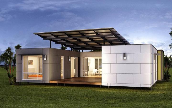 Ultra Modern Mobile Home Renovations Modular