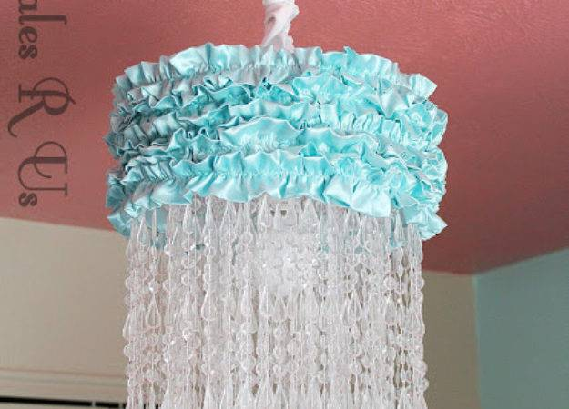 Unique Diy Chandelier Designs Customize Your Home