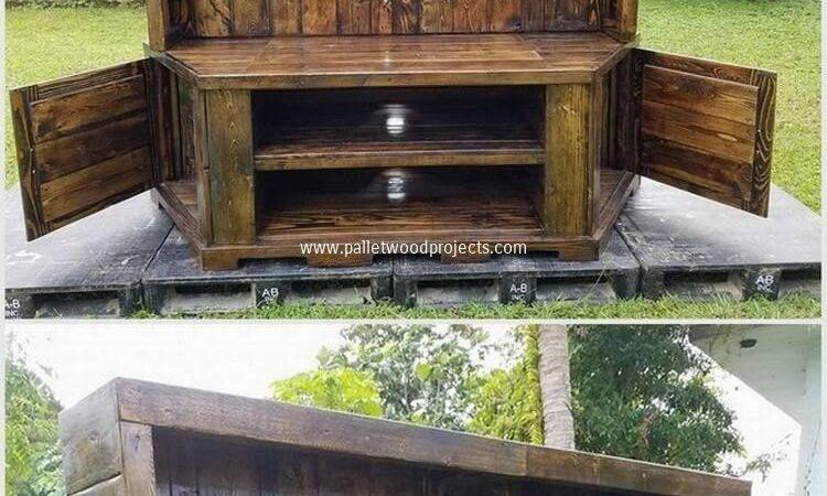 Unique Pretty Wooden Pallet Projects Wood
