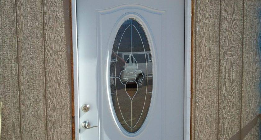Used Mobile Home Doors Exterior New Trend Well Suited