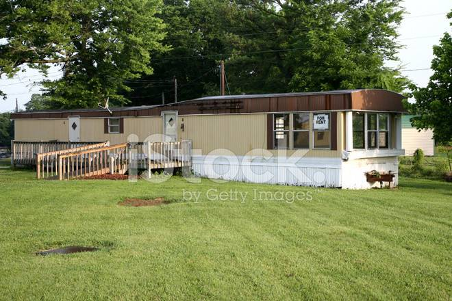 Used Mobile Home Rent Photos Freeimages