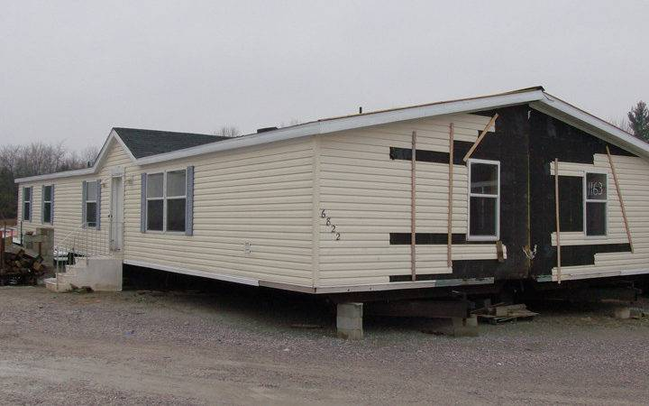 Used Mobile Homes Oklahoma