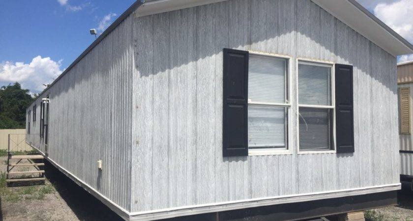 Used Mobile Homes Sale Oklahoma