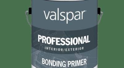 Valspar Bonding Primer Review