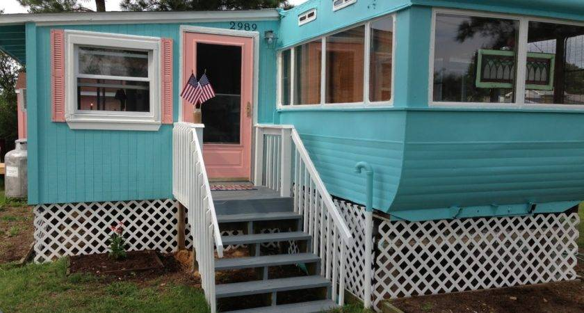 Ventoura Mobile Home Remodel