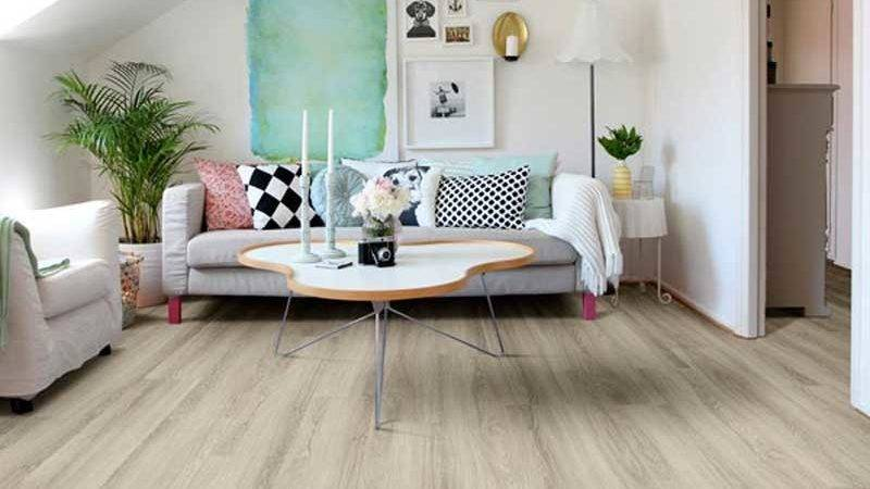 Verso Vinyl Luxury Planks Dusk Oak Carpet World
