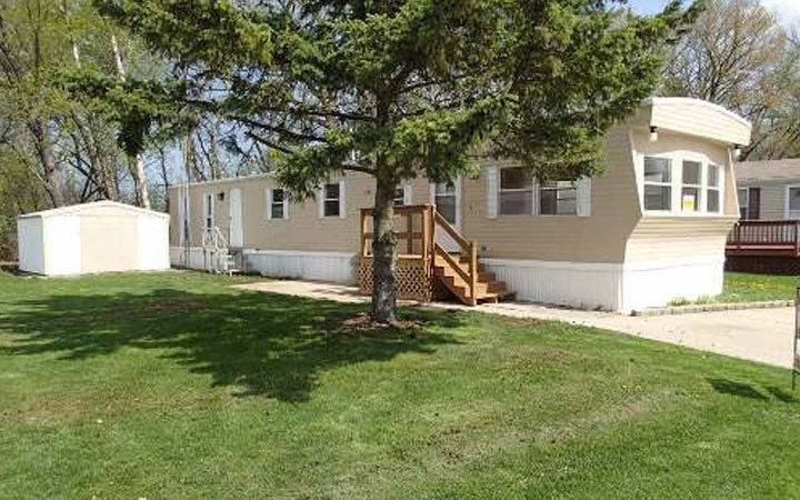 Vintage Holly Park Mobile Homes Ideas