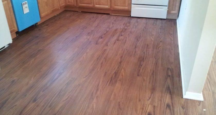 Vinyl Flooring Looks Like Wood Floors