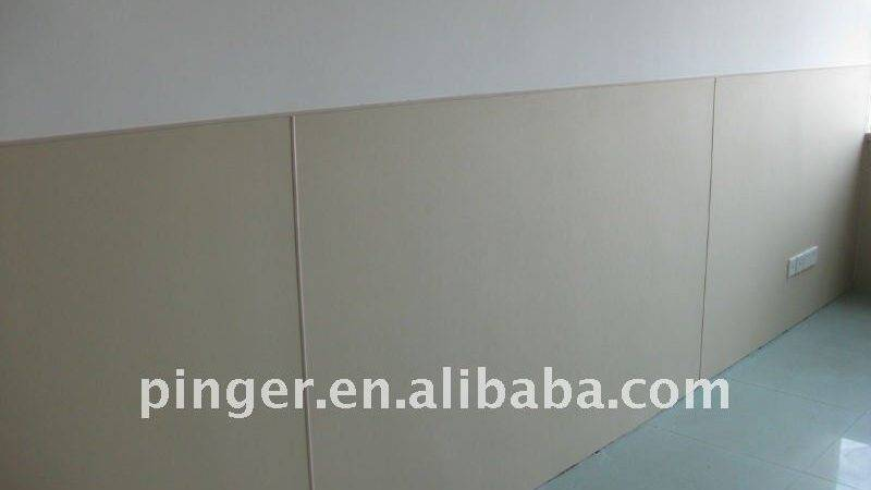 Vinyl Sheet Wall Covering Antibacterial
