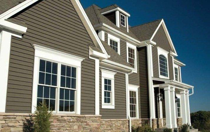 Vinyl Siding Color Ideas Dream House