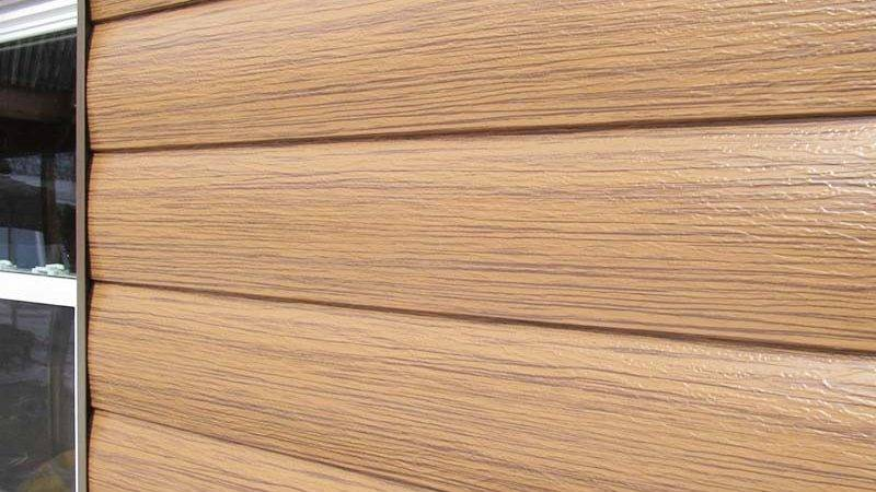 Vinyl Siding Looks Like Wood Ideas