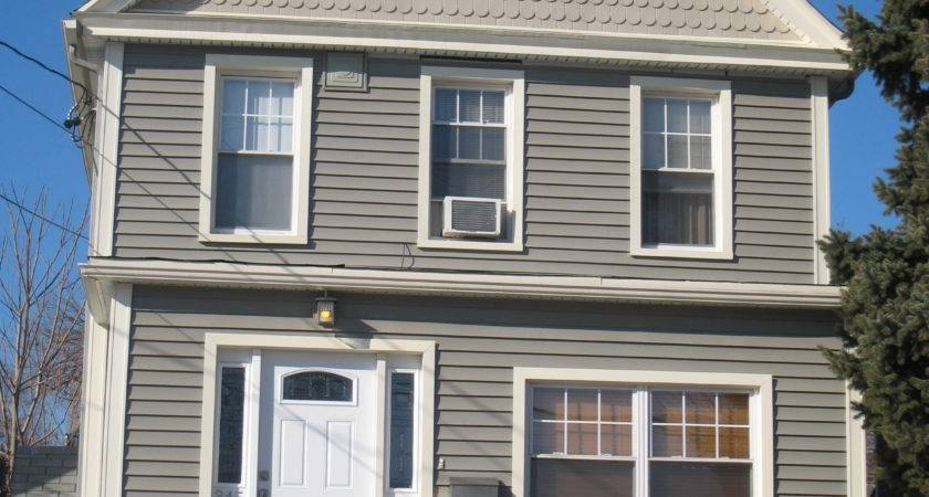 Vinyl Siding Remodeling Different House