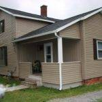 Vinyl Siding Shutters Porch Posts Edgerton Ohio