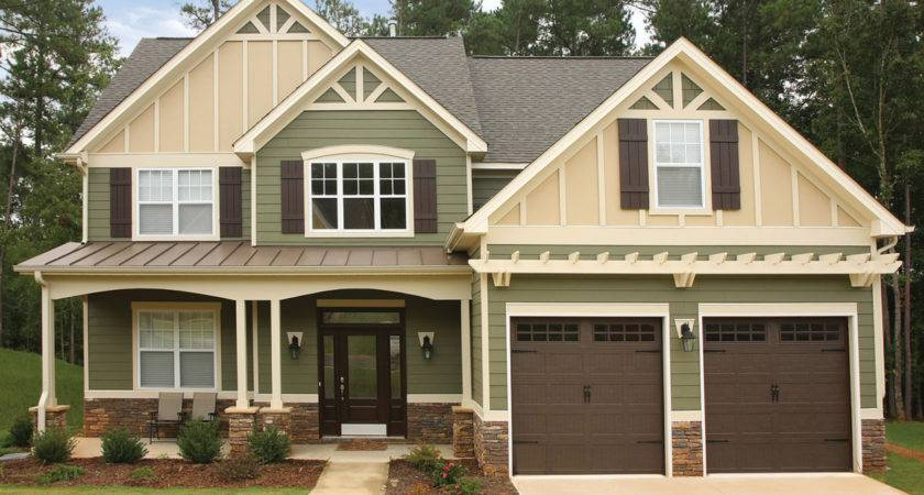 Vinyl Siding Trim Color Combinations Certainteed