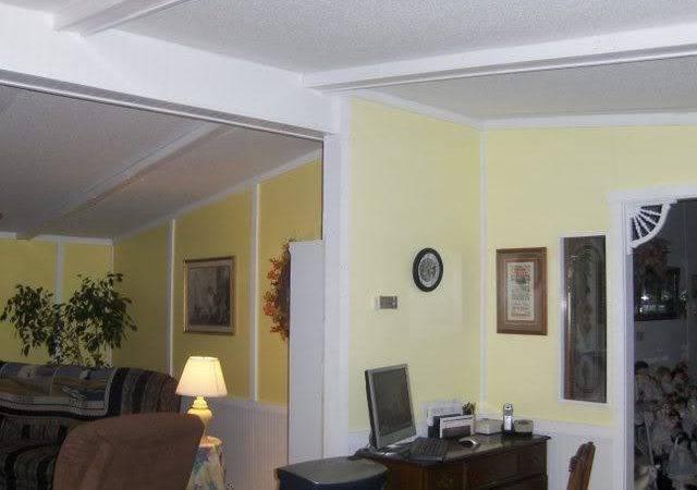 Vinyl Walls Mobile Homes Home Living