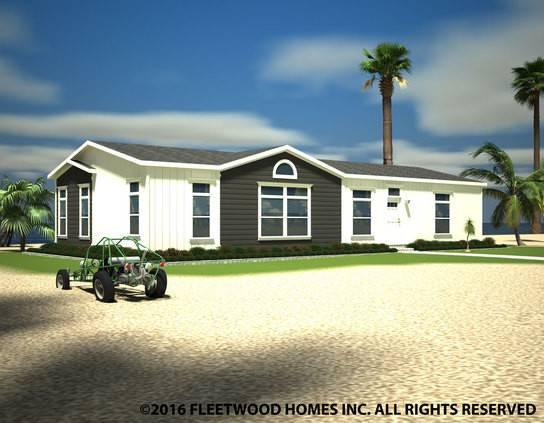 Vogue Fleetwood Homes