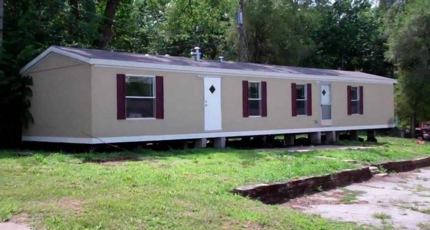 Walkthrough Mobile Home Park Investment