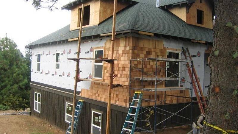 Wall Manual Cedar Shake Shingle Bureau Autos Post