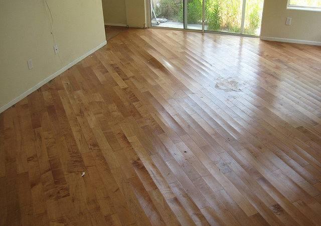 Warped Floors Flickr Sharing