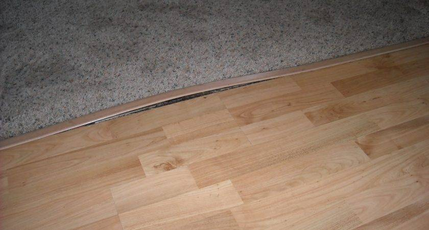 Warped Laminate Floor Water Damage