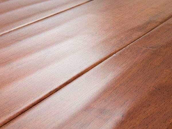 Warped Wood Floor Problems Florida Moisture Control
