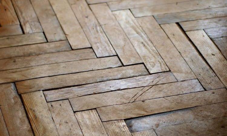 Warped Wood Floor Problems Ontario Moisture Control