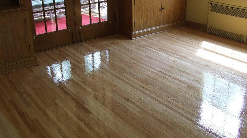 Waterproof Vinyl Plank Flooring Houses