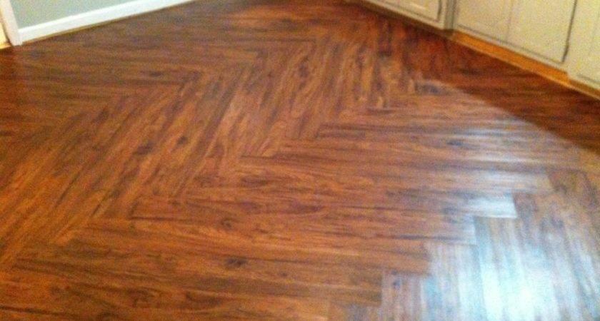 Waterproof Vinyl Plank Flooring Roselawnlutheran