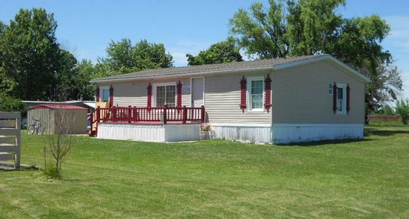 West Ridge Green Mobile Home Park
