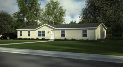 Weston Series Budget Mobile Homes Waco Texas