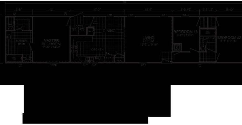 Wheaton Sqft Mobile Home Factory Expo