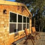 Whim Single Wide Remodeled Cedar Shake Siding
