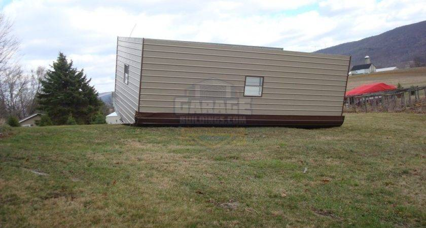 Why Need Concrete Mobile Home Anchors Metal