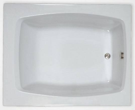 Wide Bathtubs Watertech Heated Soaking Soaker Bathtub