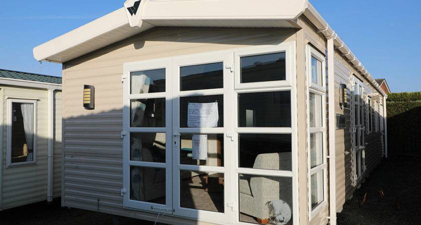 Willerby Skyline Mobile Home