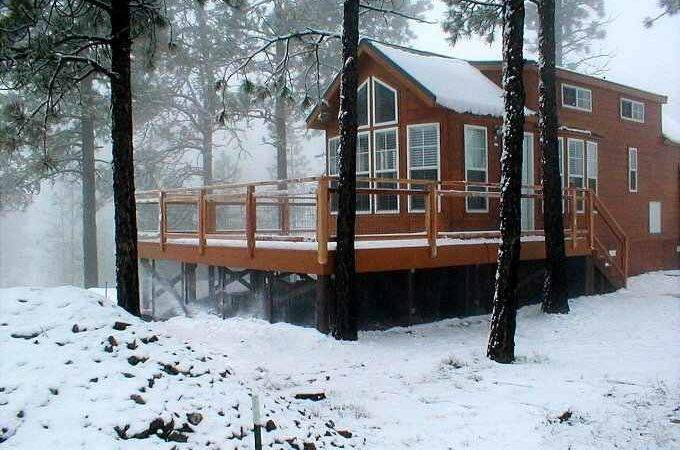 Winterizing Your Manufactured Home