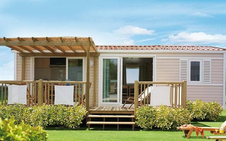 Wonderful Modern Manufactured Home Kaf Mobile Homes