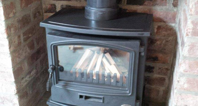 Wood Burning Stove Installation Derby Nottingham