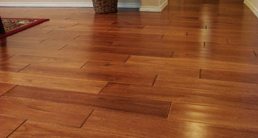 Wood Flooring Made Hickory Wikimedia