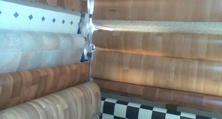 Wood Look Sheet Linoleum Flooring Floating Vinyl
