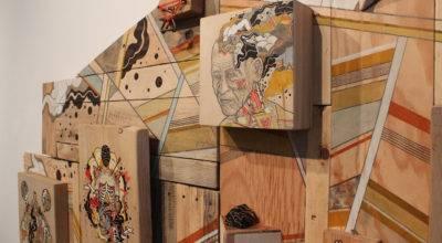 Wood Painting Panels Make Home Improvement