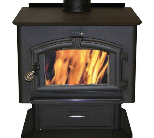 Wood Stove Blower Mobile Home Epa Certified