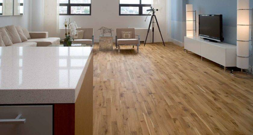 Wooden Flooring Can Affordable Even Diy Project