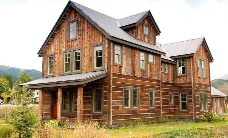 Wooden Siding Options Simplir