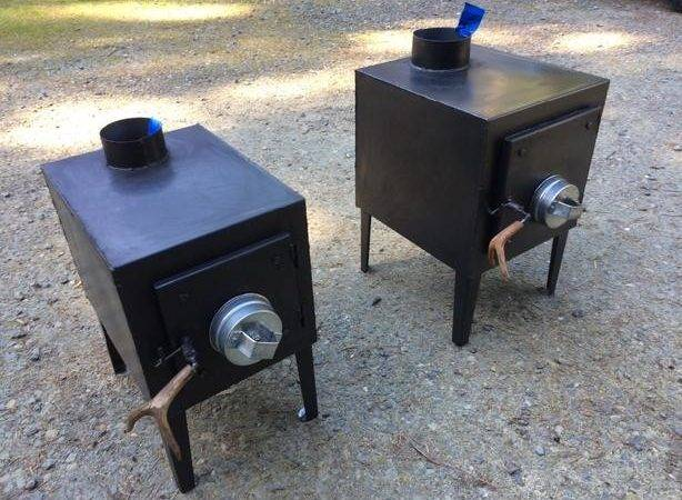 Woodstoves Wall Tents West Shore Langford Colwood